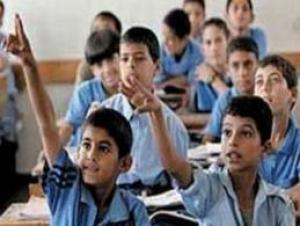130 الف طالب في المراحل الابتدائية لا يجيدون القراءة والكتابة