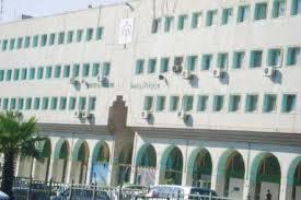 """""""423"""" الف دينار قيمة استئجار مبنى وزارة الزراعة سنويا"""
