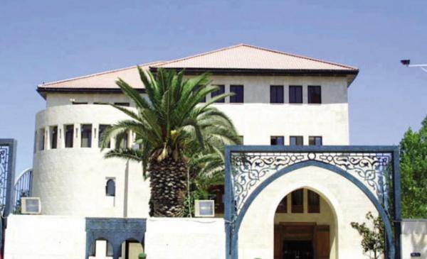 مجلس الوزراء يقرر تعيين شاهر الشوابكة مديراً عامّاً لدائرة الإحصاءات العامّة