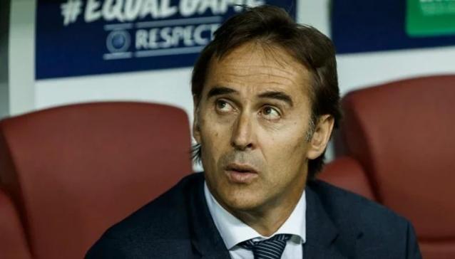 7 مخاطر تُعرقل تجربة لوبيتيجي مع ريال مدريد