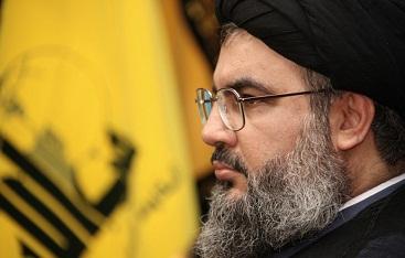 حزب الله ينفي اصابة نصر الله بوعكة صحية