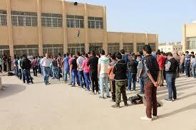دراسة تقديم موعد العام الدراسي بالأردن