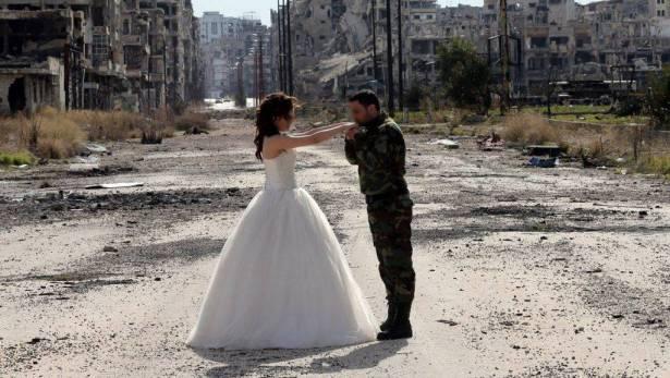 """فتيات """"ممنوعات من الزواج"""" في سوريا!"""