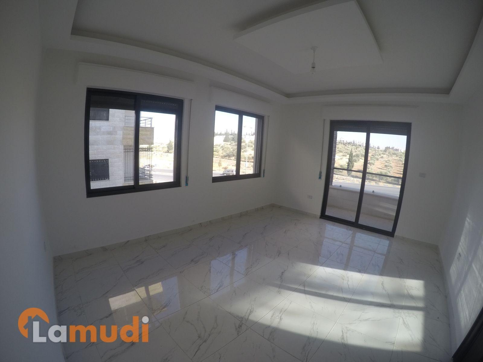 بالصور..شقة رائعة 144م بسعر51 الف قرب كارفور ابوعلندا من المالك