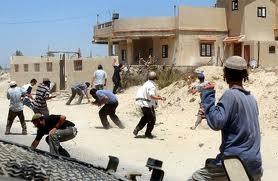 """حارس إسرائيلي يقتل رجلاً يهودياً صرخ """"الله أكبر"""""""