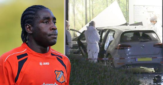 اغتيال لاعب هولندي في اعمال عنف