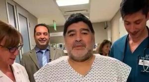 """ممرضة تفجر مفاجأة حول موت """"الأسطورة"""" مارادونا و تكشف عن """"فضيحة كبرى"""" حدثت في أيامه الـ10 الأخيرة"""