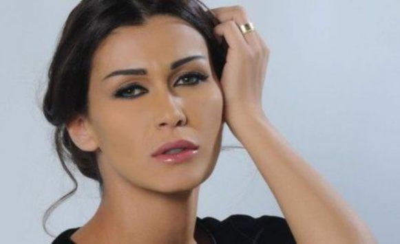 نادين الراسي: ابني ضربني وسرقني