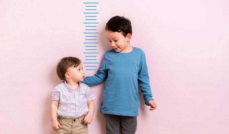 هذه الأطعمة تساعد الأطفال على النمو وزيادة الطول