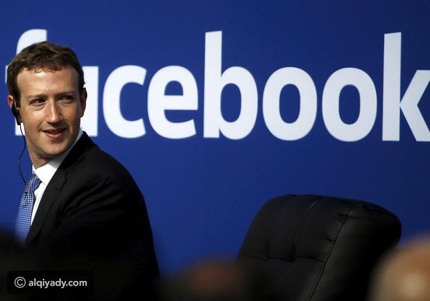 انخفاض معدل تصفح فيسبوك 50 مليون ساعة يومياً بسبب تلك السياسة