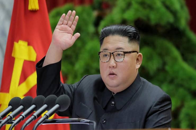 كيم يستعد للقتال ..  وصواريخ كوريا الشمالية النووية رهن إشارة منه!