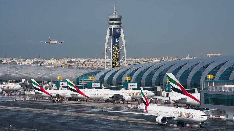 طيران الخليج تعلن تعرض إحدى طائراتها لحادث تصادم و تصدر بياناً توضح به ماحدث