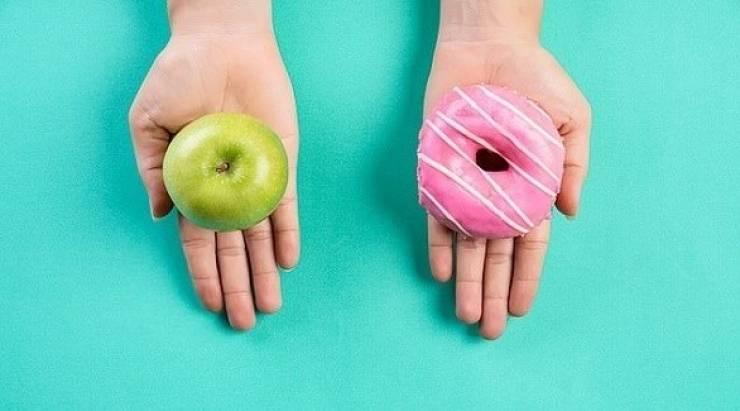 هل يمكن خسارة الوزن بتناول مزيد من الطعام؟
