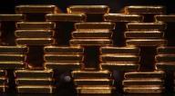 الذهب يهبط  1%
