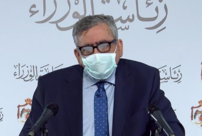"""وزير الصحة: جرعات """"لقاح كورونا"""" ستصلنا بهذا الموعد و هذه إجراءات الحكومة لضمان إعطاء """"المطعوم"""" بسلاسة"""
