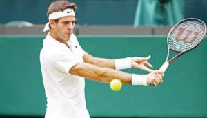 دل بوترو يتقدم بقوة تصنيف محترفي التنس