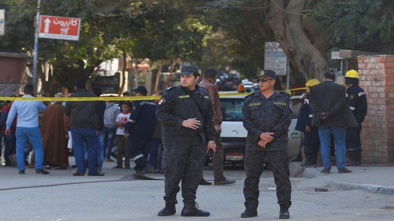 جريمة بشعة ..  مصرية تقتل طفليها من أجل الطلاق
