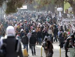 قبول نحو 30 ألف طالب و طالبة في الجامعات الرسمية