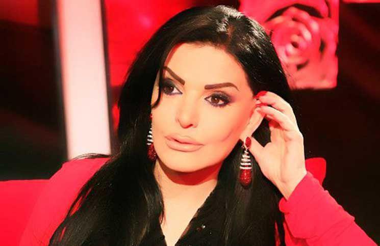 بالفيديو  ..  إعلامية لبنانية تهدد ممثلة سورية مشهورة جداً: لدي تسجيلات صوتية  ..  من هي و لماذا كل هذا الغضب؟
