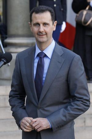 الأسد: الحروب سيئة لأنها تنطوي على خسائر و دمار