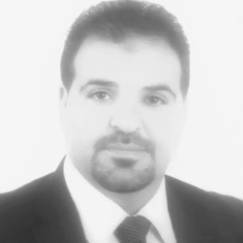 ابراهيم الغنيمات مبارك الدكتوراه