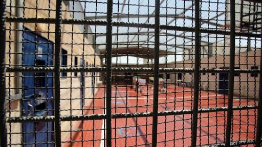 الأردن يتابع أوضاع 3 أسرى أردنيين مصابين بالفيروس في السجون الإسرائيلية