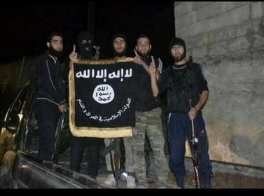 """مقتل القائد الاردني ابو الربيع في """"داعش"""" بدمشق"""