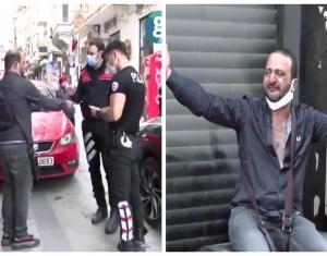 بالفيديو  ..  عُماني يتعرض للسطو والضرب في شوارع اسطنبول
