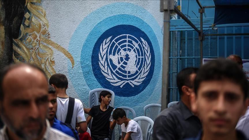واشنطن تدعو إلى حل وكالة غوث وتشغيل اللاجئين الفلسطينيين (أونروا)