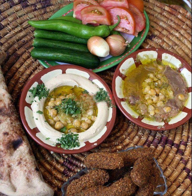 """2.5 مليون دينار كلفة الإنفاق على """"الحمص والفول """" في رمضان"""