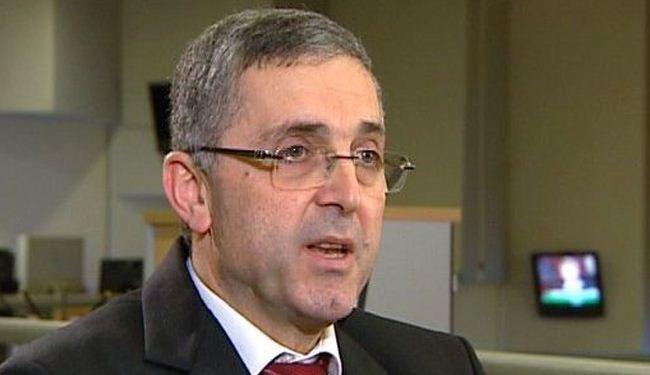 وزير سوري : تم اخراج مختطفين من سوريا باتجاه الأردن