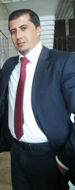عامر الازايده زفاف مبارك