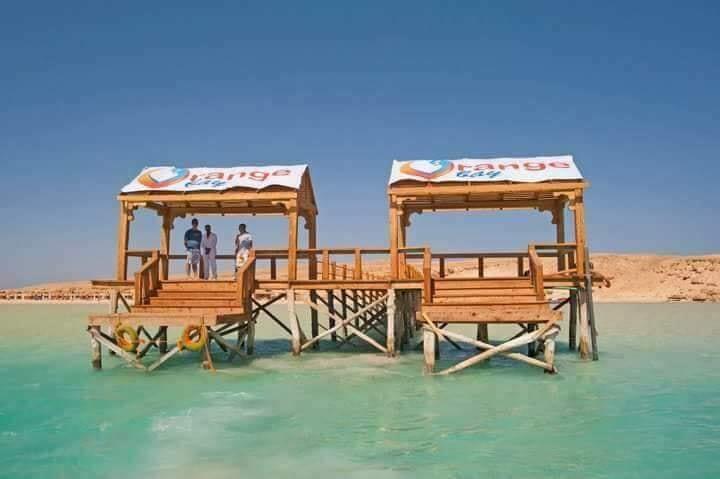بالفيديو  ..  اكتشف جزر الجفتون السياحية