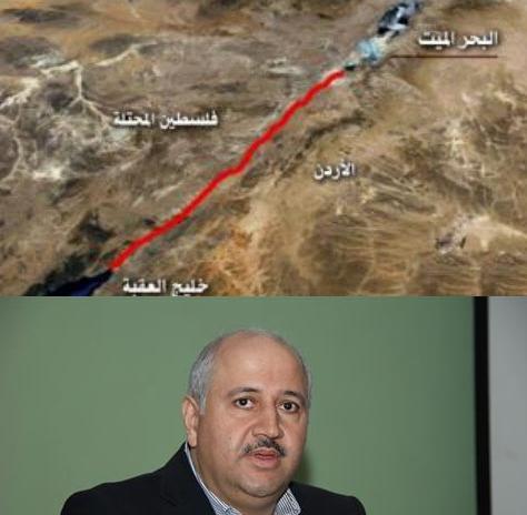 """""""سرايا"""" تكشف أسرار  ( ريد - ديد )  ..   ودور حازم الناصر بإفشال مشروع الملك"""