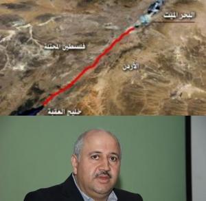 """""""سرايا"""" تكشف أسرار  ( ريد - ديد ) ...  ودور حازم الناصر بإفشال مشروع الملك"""