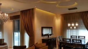 شقة رائعه 4 نوم 220متر طابق ثاني في خلدا(ام السماق) للبيع بداعي السفر