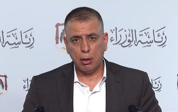 وزير الداخلية: توجه بالسماح لمتلقي جرعتي المطعوم بالدخول إلى الأردن دون التسجيل على المنصة