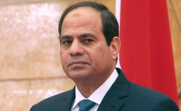 """السيسي للمصريين :""""إيه اللي حصل يا جماعة ما الحاجة دي حصلت في الأردن"""""""