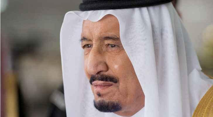 """الملك سلمان يأمر بفتح تحقيق بقضية اختفاء """"خاشقجي"""""""