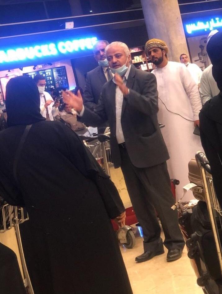 جامعة الزيتونة الأردنية تستقبل الطلبة العُمانيين الجُدد