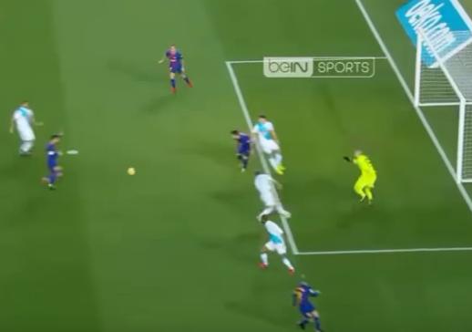 بالفيديو .. ملخص مباراة برشلونة و ديبورتيفو لاكورونيا 4-0
