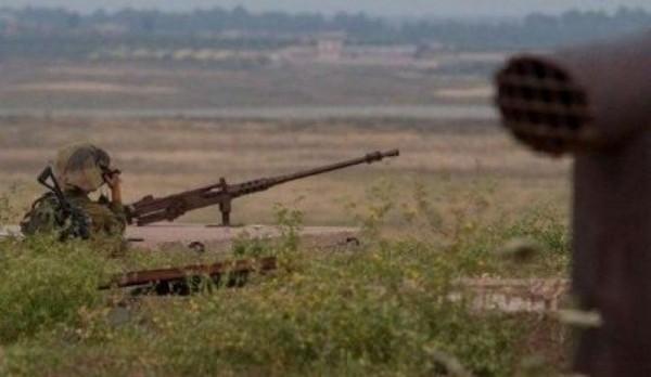 جنود الاحتلال يُطلقون النار على المزارعين شرقي خانيونس