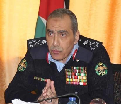 الحمود يشارك في المؤتمر الـ43 لقادة الشرطة و الأمن العرب في تونس