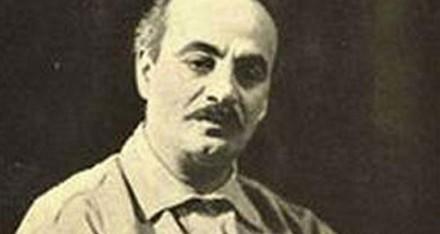 الذكرى 83  لرحيل الاديب اللبناني جبران خليل جبران