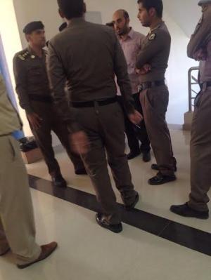 طالب يطلق النار على أستاذ أردني بجامعة حائل في السعودية