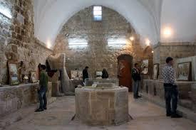 "بالصور .. ""فلسطين ""متحفا حيا بدون متاحف"