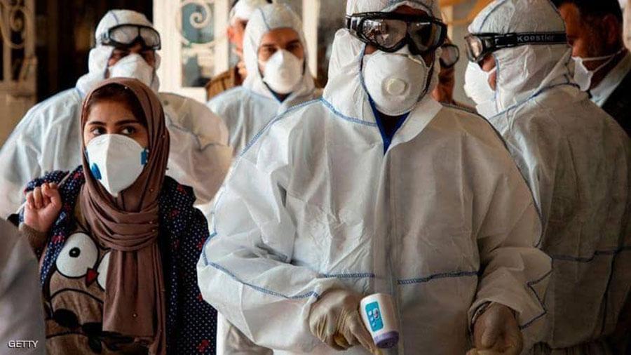 عُمان: 1679 إصابة جديدة بكورونا