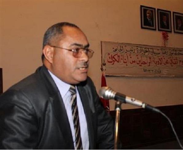 أ. د. فواز عبد الحق عاشقُ العربية رئيسًا للهاشمية