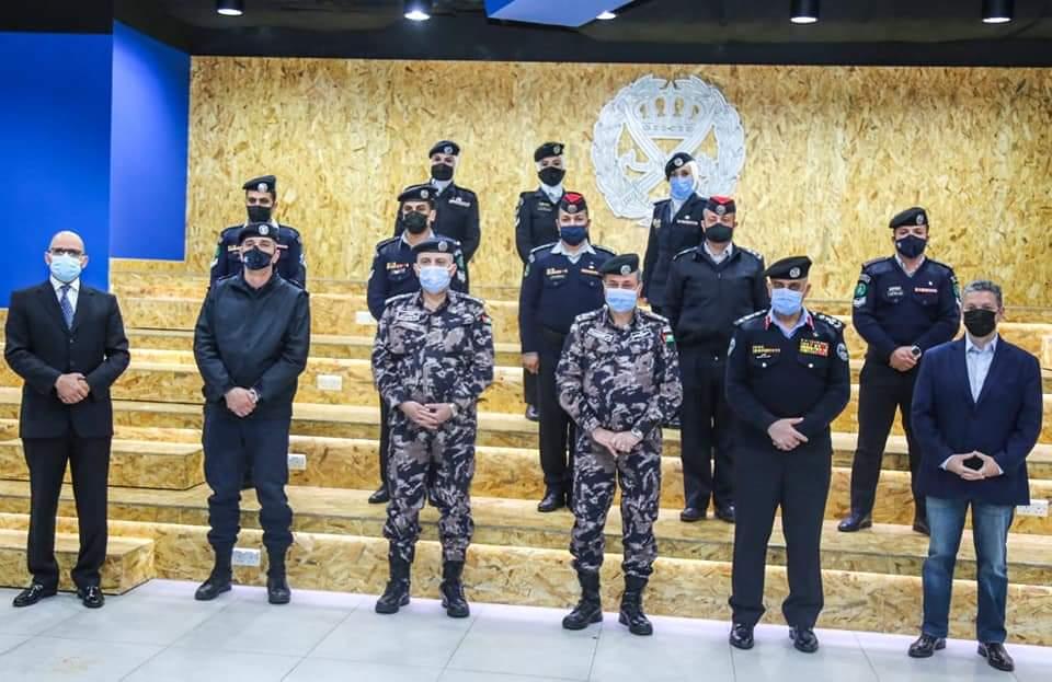 اختتام فعاليات  هاكاثون الدفاع المدني في مجالات الإسعاف