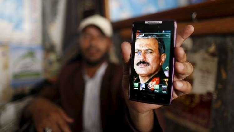 بالصور .. شاهد وصية علي عبدالله صالح الاخيرة قبل مقتله: إذا قرأتم رسالتي فاعلموا!